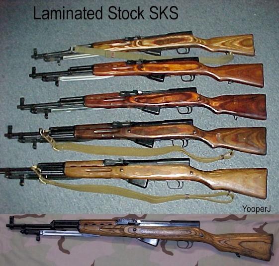 Sks markings yugo Understanding The